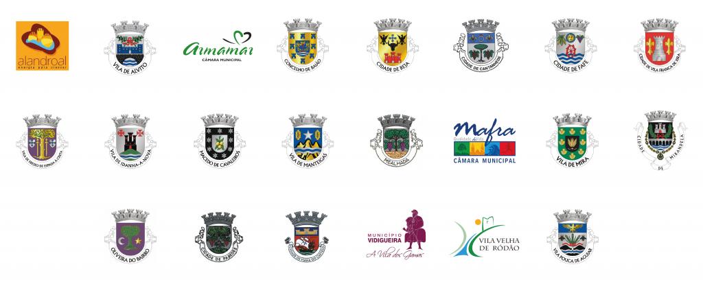 lista de municipios