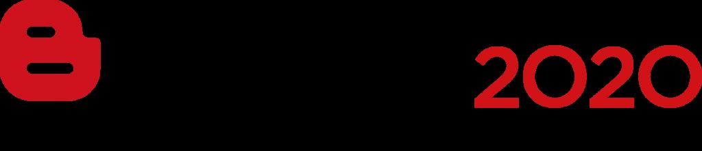 Logo Blog 2020